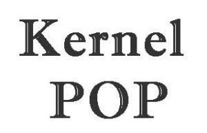 kernelpop