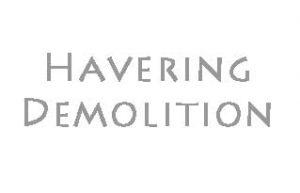havering-demolition